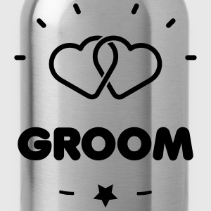 GROOM + HEART Sweat-shirts - Gourde