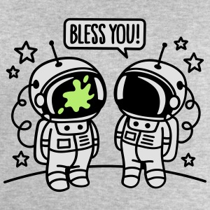 Bless you! T-Shirts - Men's Sweatshirt by Stanley & Stella
