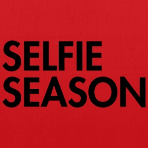Selfiee season Tee shirts - Tote Bag