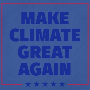 MAKE CLIMATE GREAT AGAIN Mugs & Drinkware - Men's Breathable T-Shirt