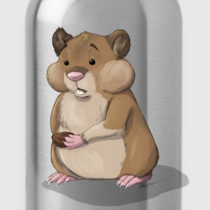 Hamster - Trinkflasche