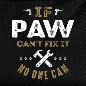 Paw Can Fix It T-shirt - Kids' Backpack