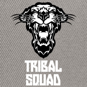 Tribal squad - Snapback-caps