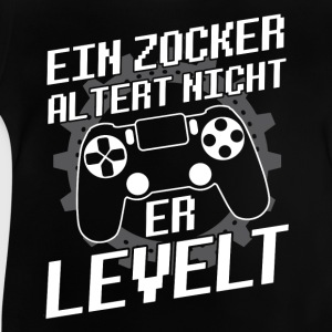 ZOCKEN/GAMER T-Shirts - Baby T-Shirt