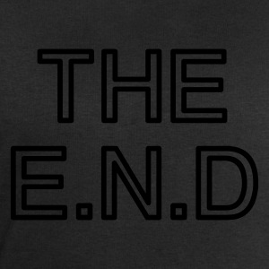 the end T-Shirts - Sweatshirts for menn fra Stanley & Stella
