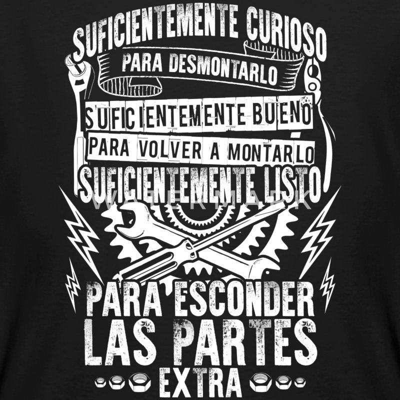 Suficientemente curioso, suficientemente bueno, suficientemente listo T-Shirts - Männer Bio-T-Shirt