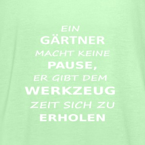 gaertner T-Shirts - Frauen Tank Top von Bella