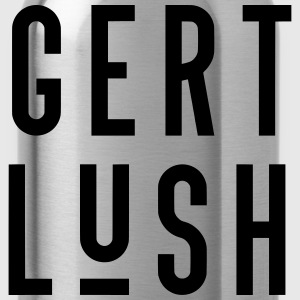 Bristol Dialect Gert Lush T-Shirts - Water Bottle