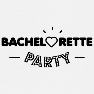Bachelorette party Caps & Hats - Men's Premium T-Shirt