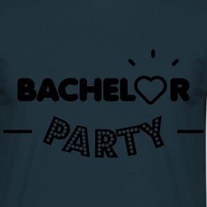 Bachelor party Sweaters - Mannen T-shirt
