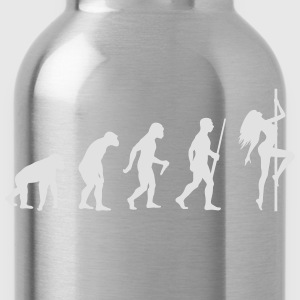 Pool Danceer Evolution - Trinkflasche