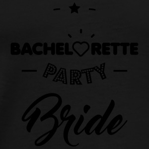 bride Umbrellas - Men's Premium T-Shirt