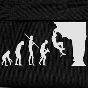 Climbing Evolution Tee shirts - Sac à dos Enfant