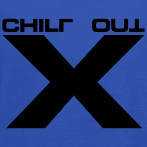 Chill Out ! - Frauen Tank Top von Bella