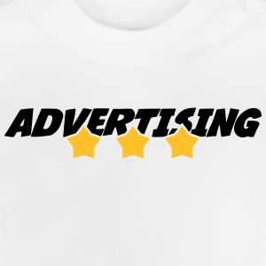 reclame / advertentie / Advertiser / Advertising Shirts - Baby T-shirt