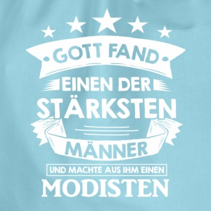 modisten T-Shirts - Turnbeutel