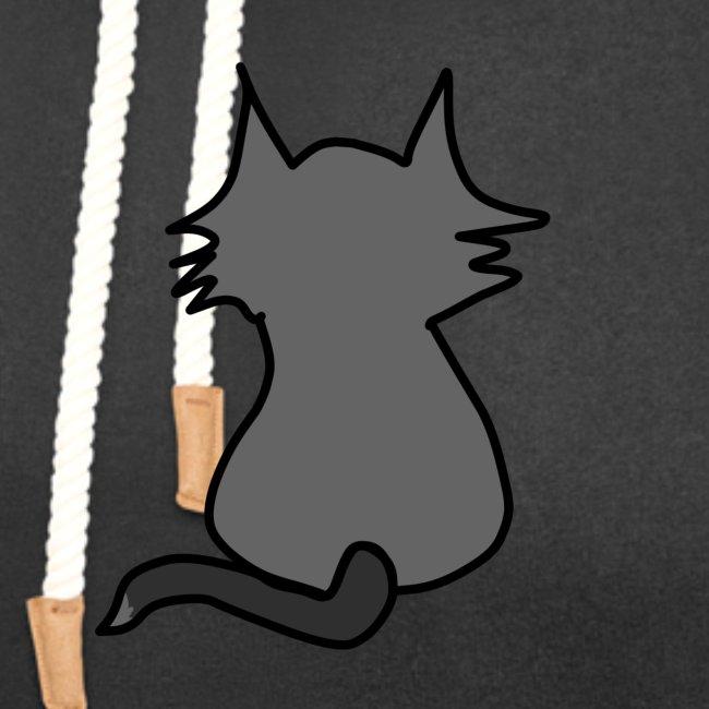 Katzenrücken