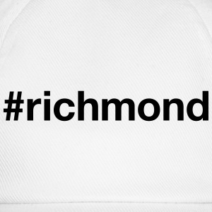 RICHMOND - Baseballcap