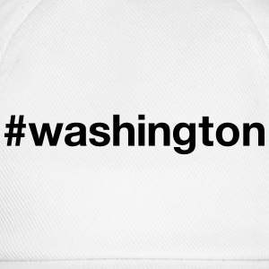 WASHINGTON - Baseballcap