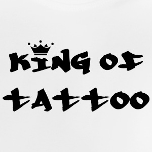 tattooist / tatuering / Tattoo / Tattooist T-shirts - Baby-T-shirt