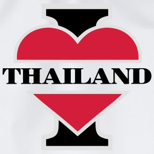 I love Thailand Tops - Turnbeutel