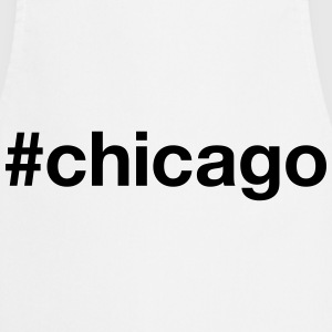CHICAGO T-Shirts - Cooking Apron