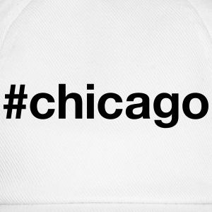 CHICAGO T-shirts - Basebollkeps