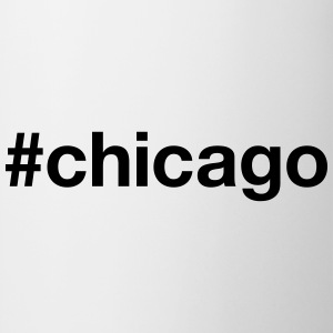 CHICAGO T-shirts - Mok