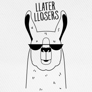 Llater Llosers Tee shirts - Casquette classique