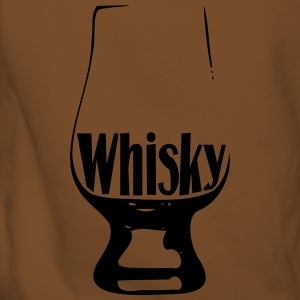 Whisky glass - Sweat-shirt à capuche Premium pour femmes