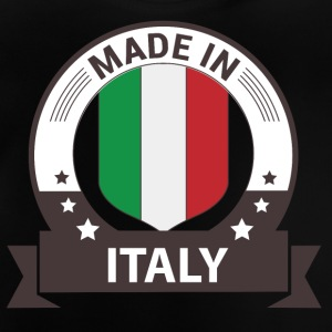 Made in Italy - Italien T-Shirts - Baby T-Shirt