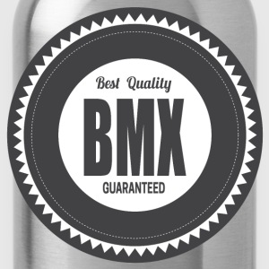 Quality BMX Guaranteed T-Shirts - Trinkflasche