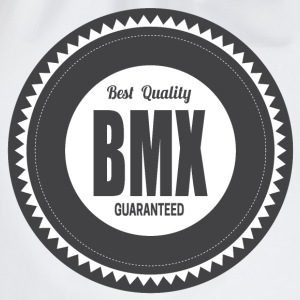 Quality BMX Guaranteed T-Shirts - Turnbeutel