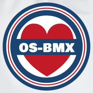 OS BMX - Old School BMX  T-Shirts - Turnbeutel