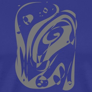 PowerLines 4 T-shirts - Premium-T-shirt herr
