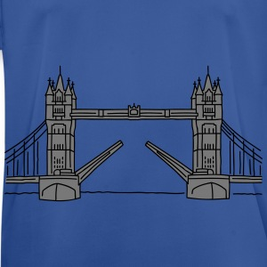 London Tower Bridge 2 Mugs & Drinkware - Men's Breathable T-Shirt