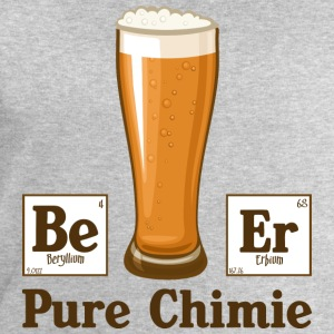 Pure chimie Tee shirts - Sweat-shirt Homme Stanley & Stella
