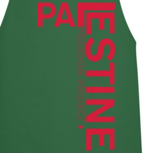 Palestine - Cooking Apron