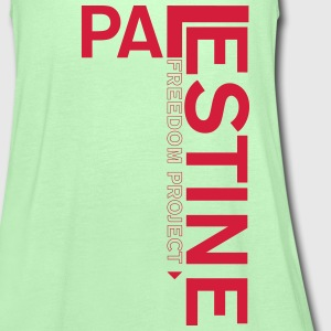 Palestine - Women's Tank Top by Bella