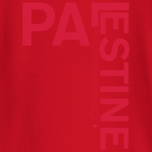Palestine - Baby Long Sleeve T-Shirt