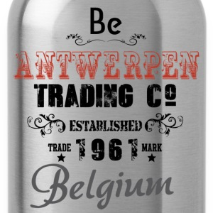 Antwerpen.be - Drinkfles