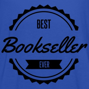 best bookseller  Aprons - Women's Tank Top by Bella