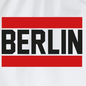 BERLIN  T-Shirts - Turnbeutel