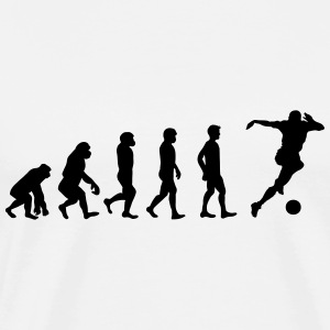 Evolution soccer - T-shirt Premium Homme