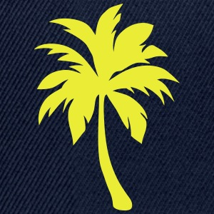 palm tree 2025 Long sleeve shirts - Snapback Cap