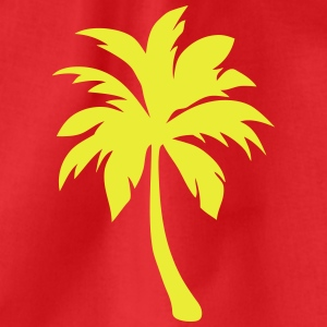 palm tree 2025 Shirts - Drawstring Bag