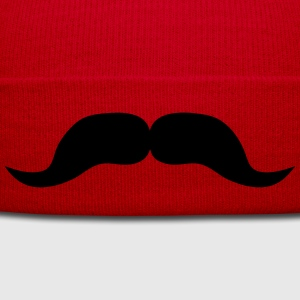 Mustache 200 Shirts - Winter Hat