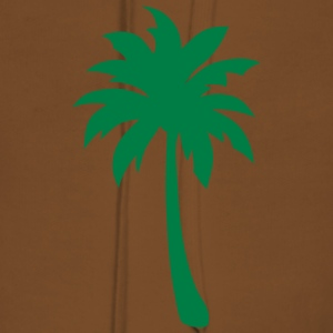 palm tree 202 T-Shirts - Women's Premium Hoodie