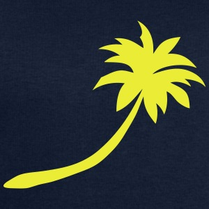 palm tree 20222 T-Shirts - Men's Sweatshirt by Stanley & Stella