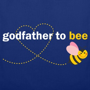 Godfather To Bee T-Shirts - Tote Bag